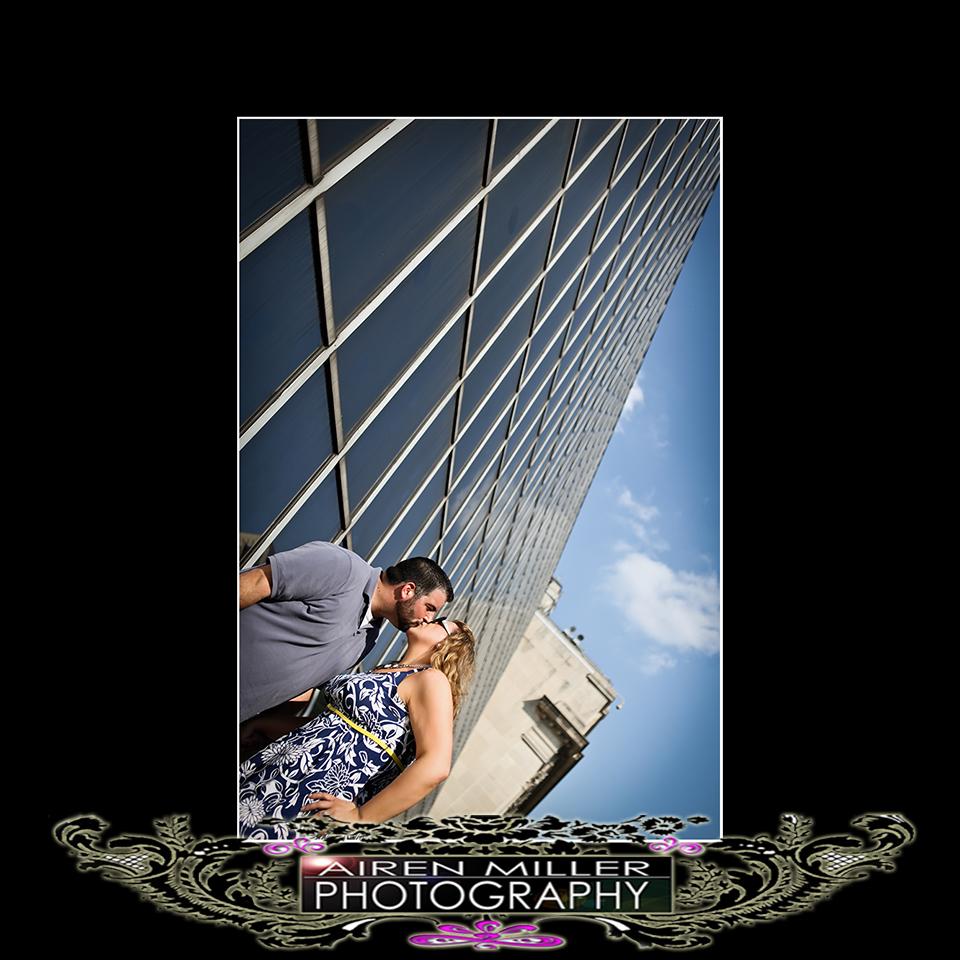 NYC ENGAGEMENT PICS