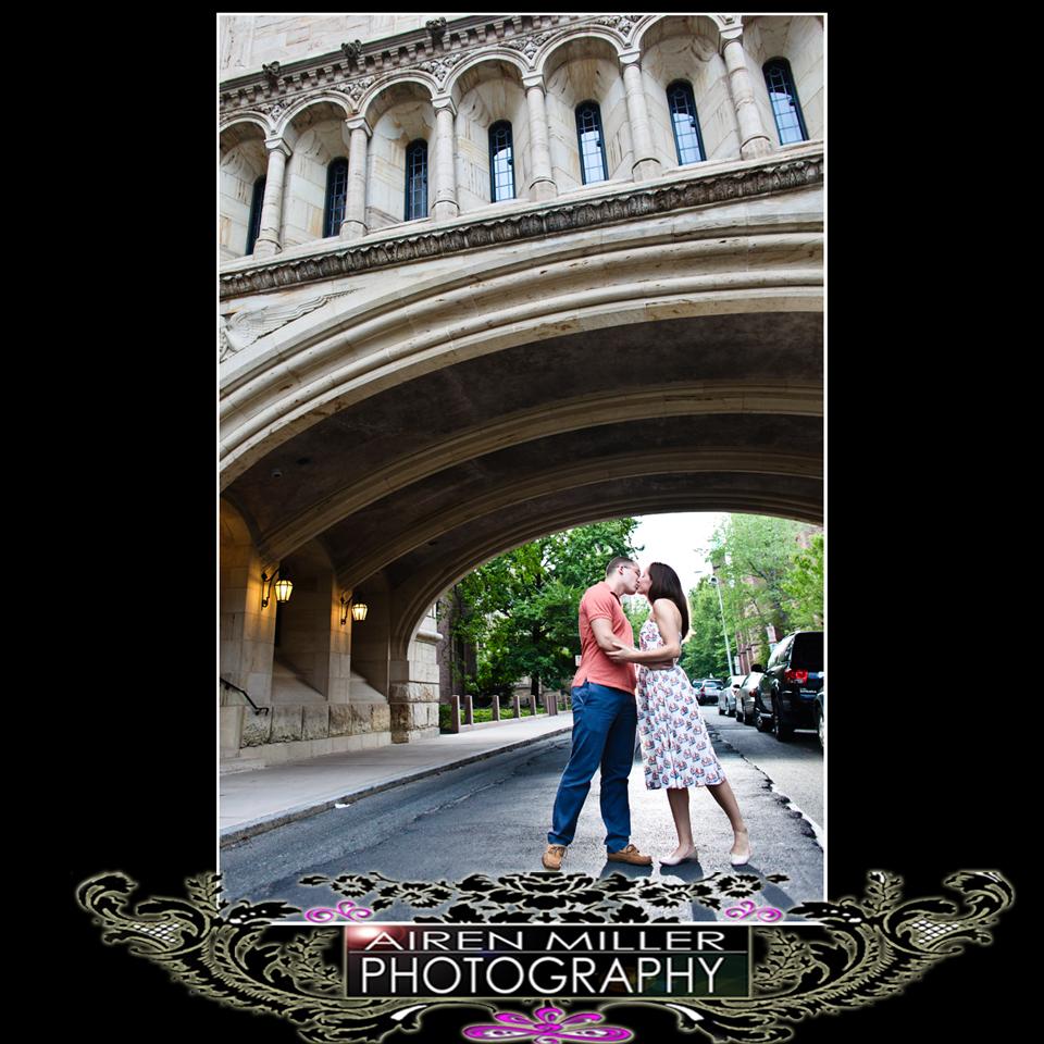 YALE WEDDING PHOTOS