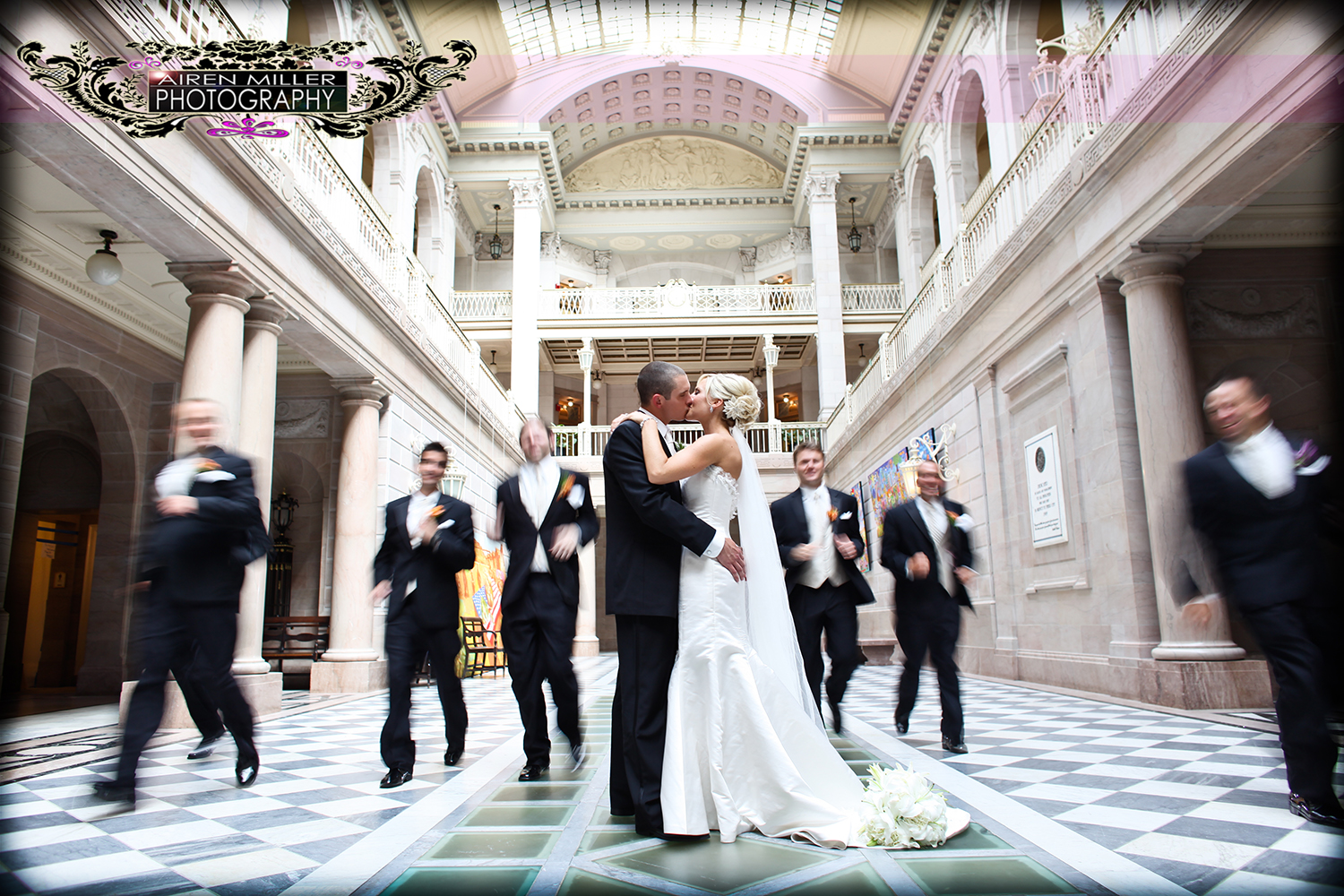 Getting married at hartford city hall