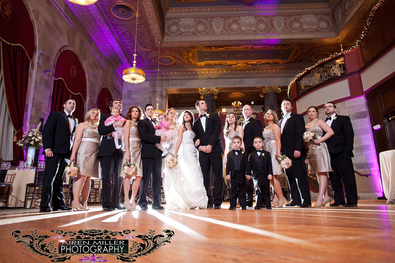 Cheri Amp Jacob A Hartford Society Room Wedding Airen