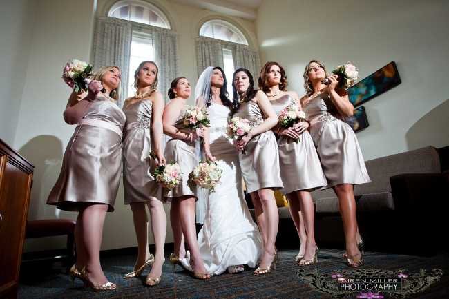 hartford society room wedding