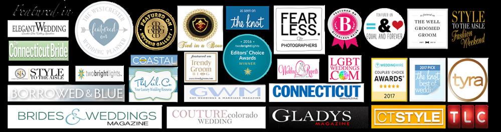 BEST-CT-WEDDING-PHOTOGRAPHERS 2017