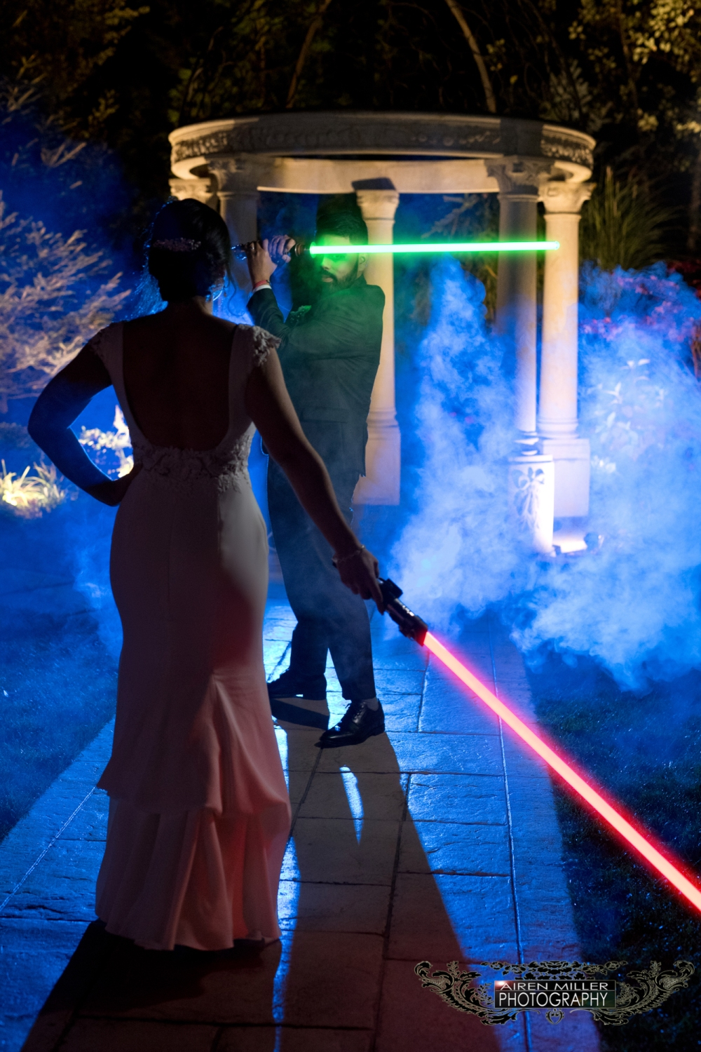 BEst Star Wars wedding ideas
