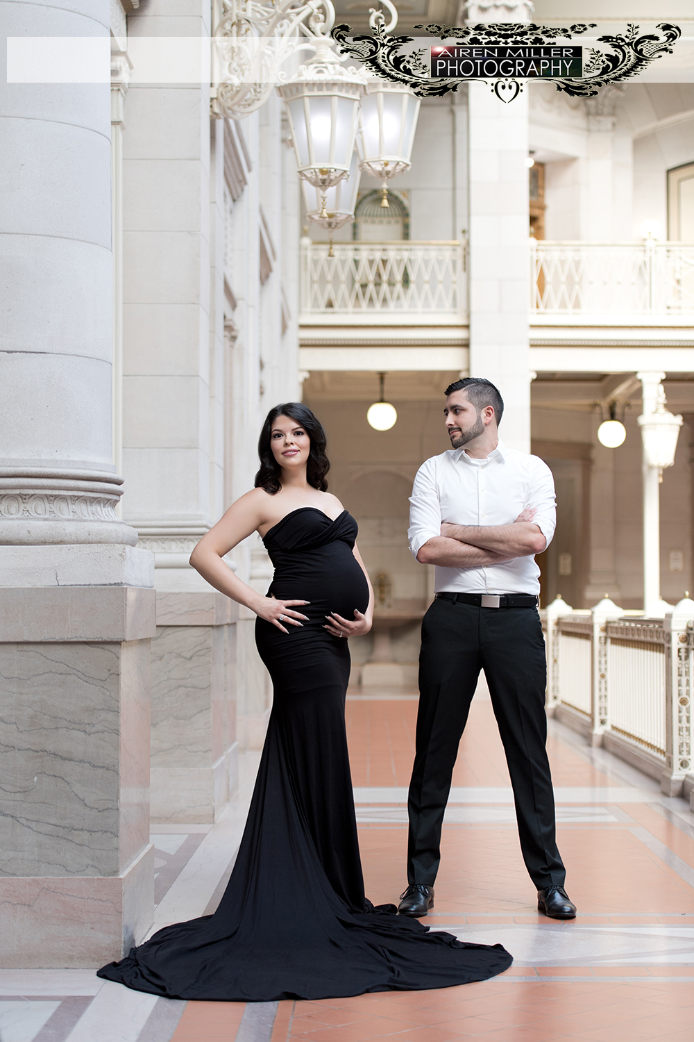 Best Connecticut Maternity photographer